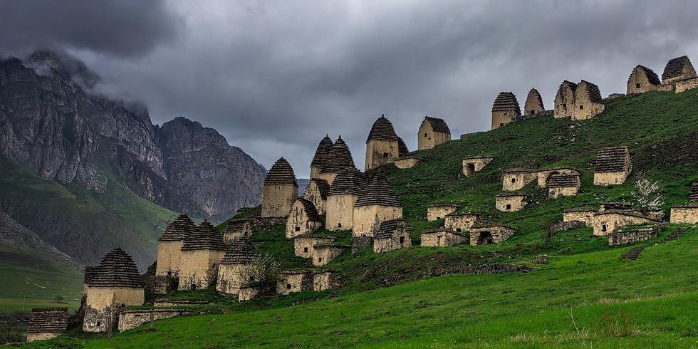 19.Asır Yazarlarının Gözünden Kuzey Kafkasya (1)