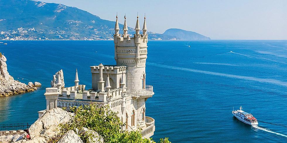 Tarihi Yarımada Kırım