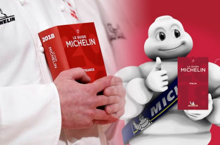 Michelin Rehberi'nin İlginç Hikayesi