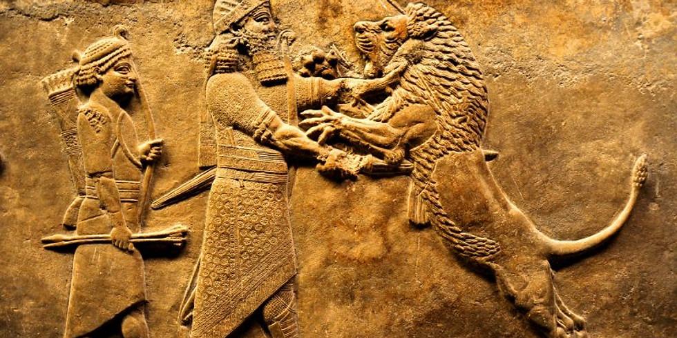 Sümer, Asur, Babil