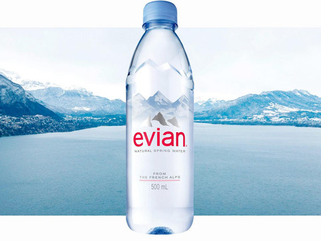 Evian Suyu mucizevi mi?