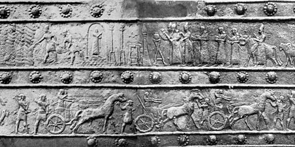 "Engin Pişkin: ""Urartu Medeniyeti"""