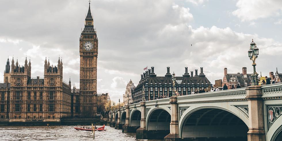 Londra Sanal Gezisi (1.1)