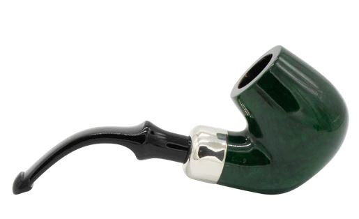 Peterson St. Patrick's Day 312 2019 Tobacco Pipe PLIP