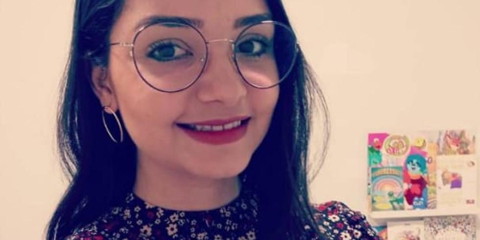 Minha História na Clínica - Convidada Amanda Escarante