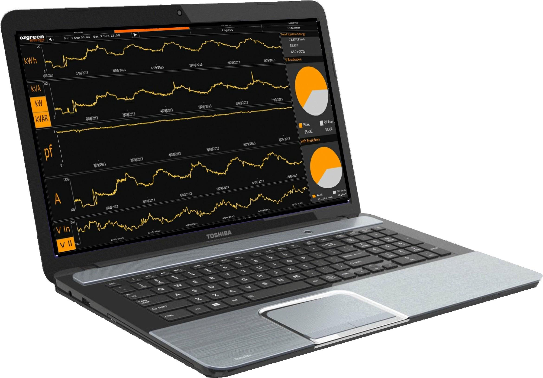 Cloud-based Data Visualisation