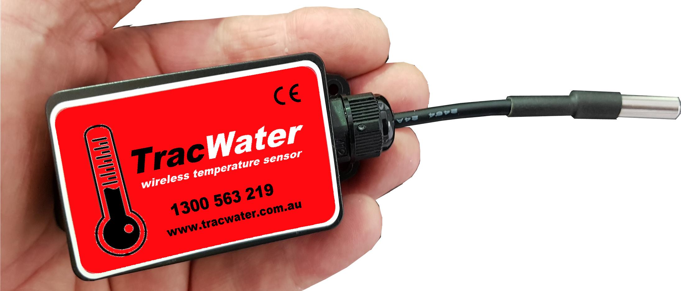 Water Temperature Monitoring