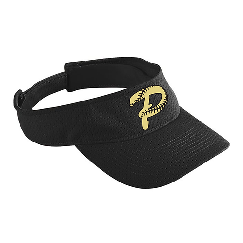 Augusta Athletic Mesh Visor