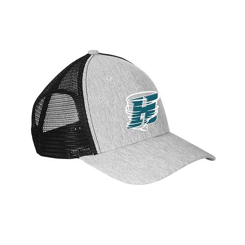 HS Big Accessories Sport Trucker Cap