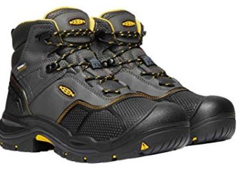 LHA Keen Safety Boots