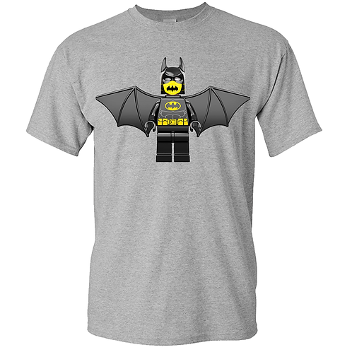 Youth Lego Batman