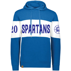 SMS BASKETBALL 20-IVY LEAGUE HOODIE FULL