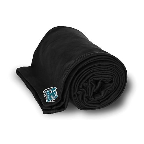 Gildan DryBlend® 9 oz. Fleece Stadium Blanket