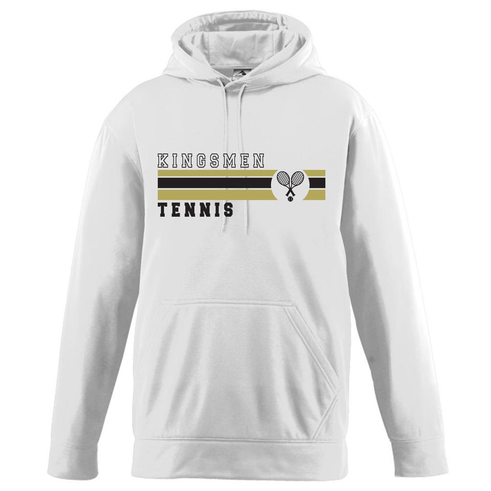 Penn Tennis SITE 2019 - Augusta Hood - W