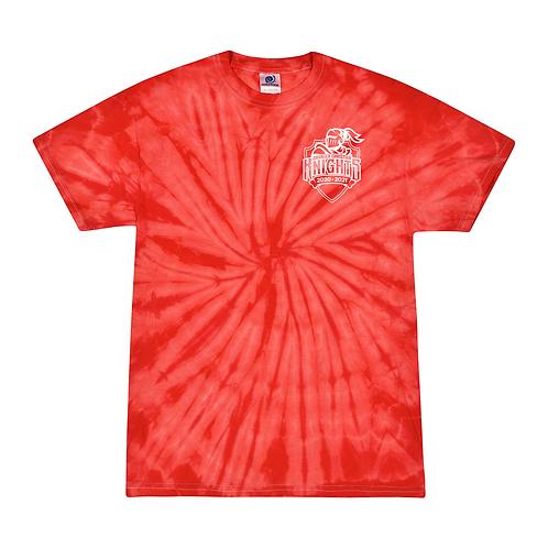 CD101 tie dye tee spirit shirt