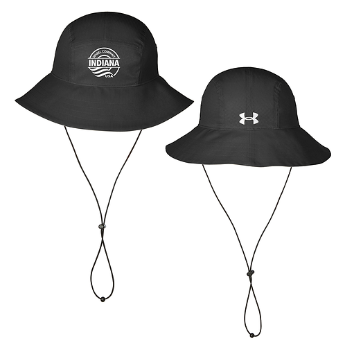 IWC Under Armour Warrior Solid Bucket Hat