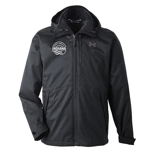 IWC 3-1 Jacket