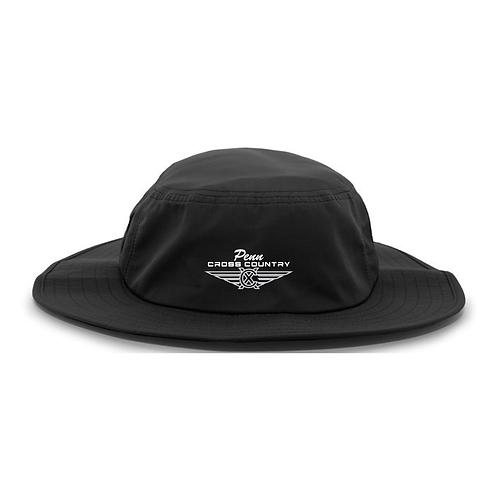 PACIFIC HEADWEAR MANTA RAY BOONIE HAT