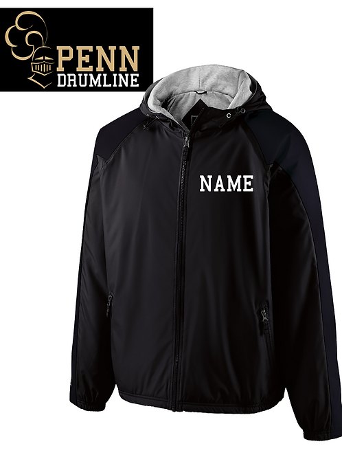 Holloway Homefield  Section Jackets