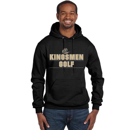 S101  Champion ® Reverse Weave ® Hooded Sweatshirt