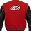 Thumbnail: NW$ 4 per Letter Northwood Letter Jacket Nameplate