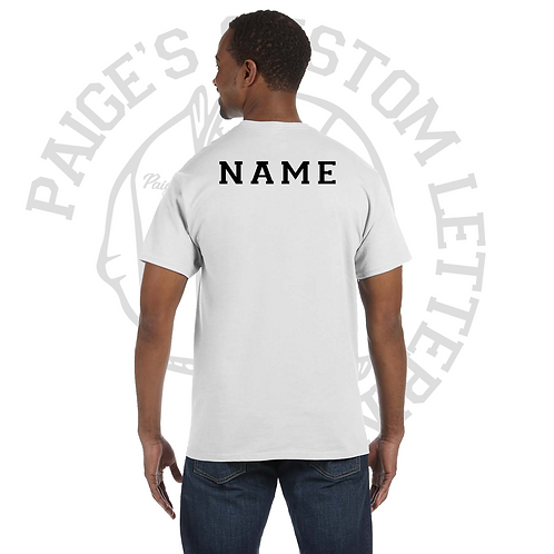 NAME PERSONALIZTION