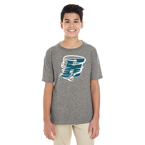 HS Gildan youth Softstyle® 4.5 oz. T-Shirt