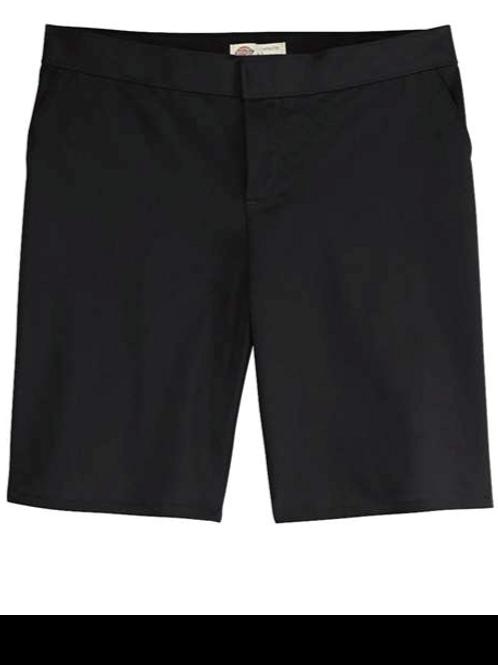 Dickies - Women's Flat Front Shorts - FR22