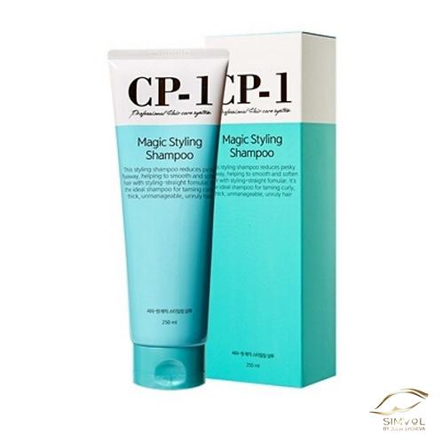 Шампунь для непослушных волос CP-1 Esthetic House