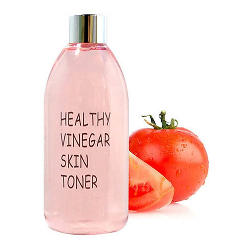 REALSKIN Тонер для лица ТОМАТ  Healthy vinegar skin toner