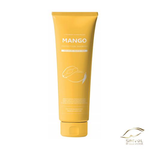 Шампунь для волос Манго PEDISON