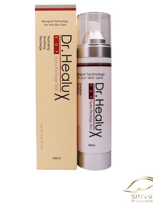 Тоник для лица DR.Healux egf hydra recharge skin