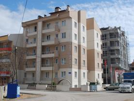 Esenyurt Apartment