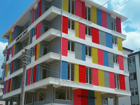 Çamlıca Apartment