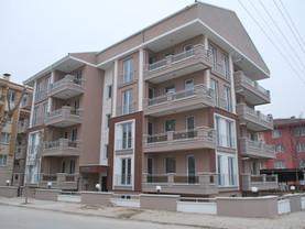 Sina Denker Apartment