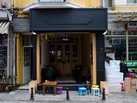 Hayyam Kafe
