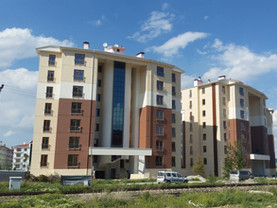 Academia Housing