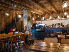 Neruda Kafe