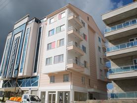 Canturk Apartment