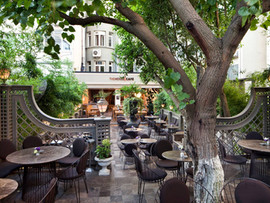 The House Cafe   Bakirkoy - Bebek - Taksim