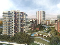 Apartment and Housing Projects
