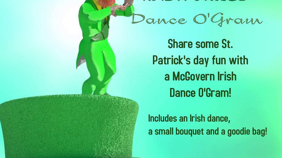 Dance O'Gram