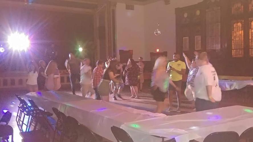 2019 PRIDE Dance