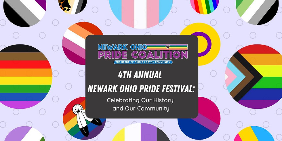 2021 Newark Ohio Pride Festival