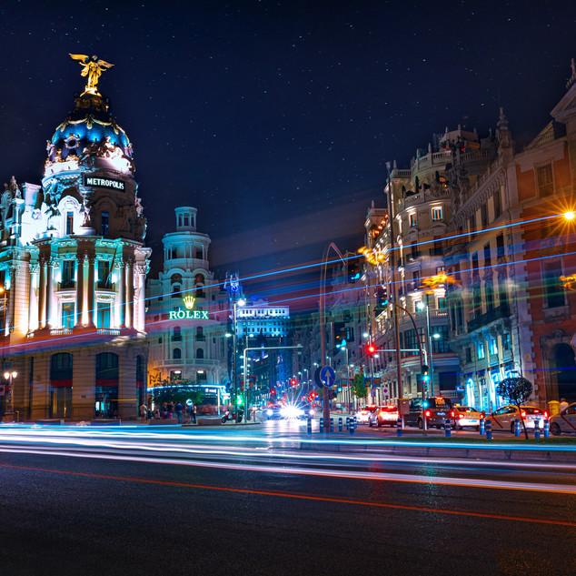 Madrid - Metropolis