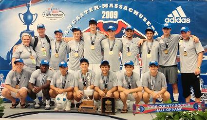 2009 DSC National ChampionsHOF.jpg
