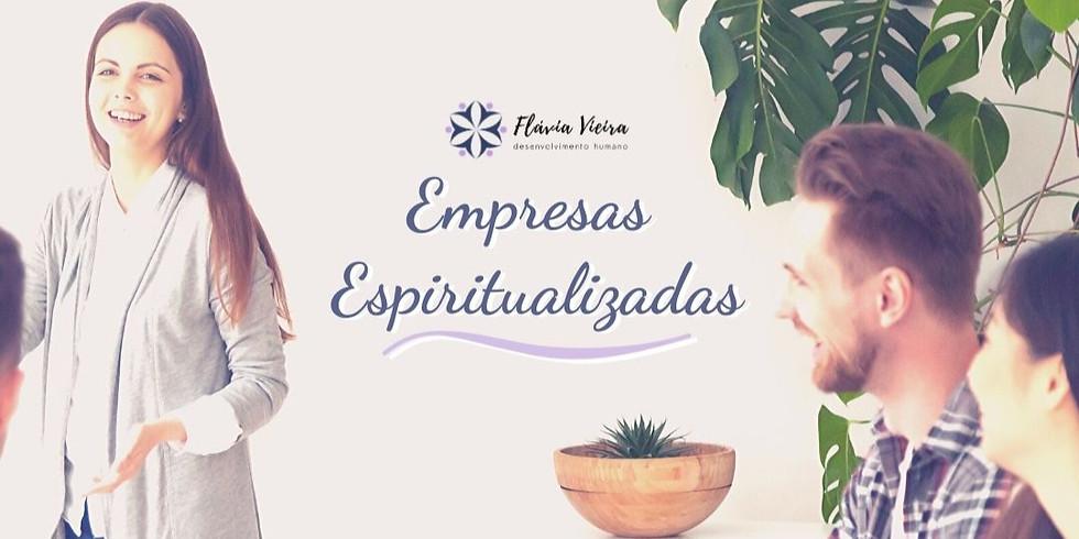 Workshop Empresas Espiritualizadas