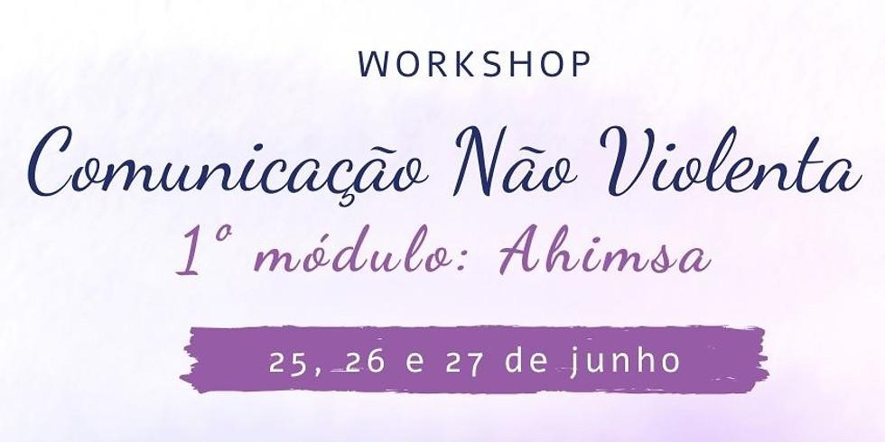 Workshop Comunicação Não Violenta