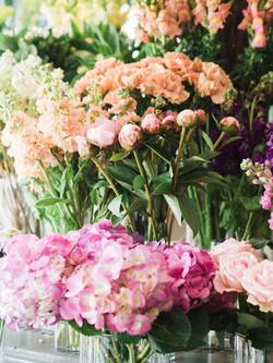 Stock Florist
