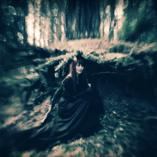 """""""Kuolevainen"""" by Johanna Kurkela from Finland"""